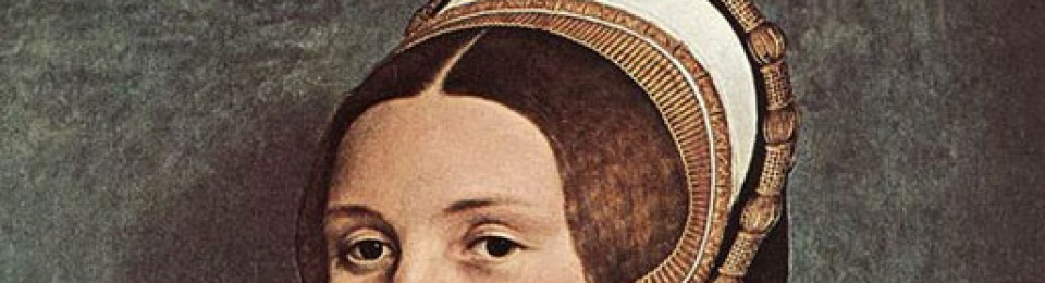 Catherine Howard's blog